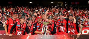 BBL League Outlook For 2019-2020