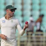 South Africa May Sack Faf du Plessis If They Lose Freedom Series 3-0