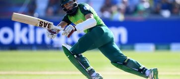 South Africa Will Use India Test Tour To Discover The Next Hashim Amla