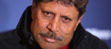 Kapil Dev And Anshuman Gaekwad Resign From BCCI Cricket Advisory Committee