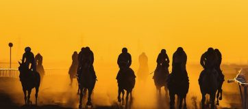 Pune Derby, Sprint Millions Headline India Horse Racing Preview