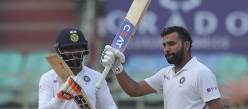 Freedom Series: Indian Player Ratings For First Test At Visakhapatnam