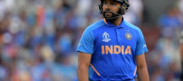Rohit Sharma's True Test As An Opener Will Be During NZ Tour In 2020