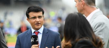 New BCCI President Sourav Ganguly Chalks Out Priority Agenda