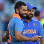 Should Virat Kohli Be Relieved Of The T20 Captaincy And Should Rohit Sharma Takeover?