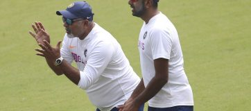 Bharat Arun Shares Formula For India's Best Bowling Attack