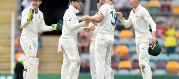 Australia v Pakistan 2nd Test: Odds and Betting Preview