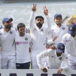 India vs. England – Third Test Betting Odds and Side Betting Options