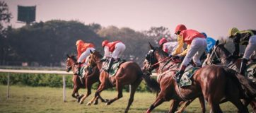 Karnataka Government Revokes Bangalore Turf Club Approval To Offer Online Horse Betting