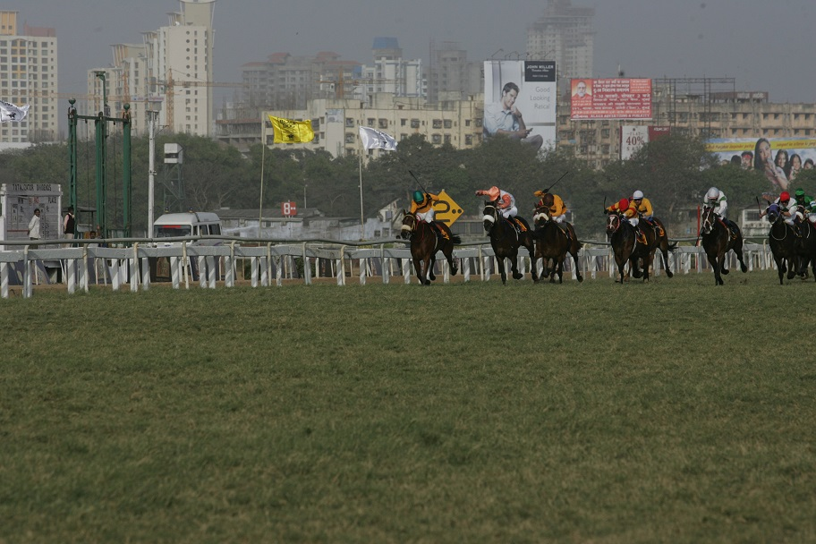 2000 Guineas India Horse Race