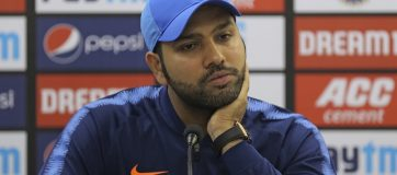 Rohit Sharma Says India Focusing On Testing Bench For T20 World Cup