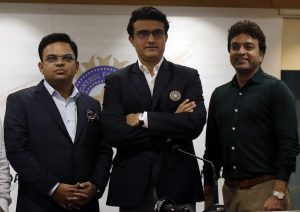 BCCI Apex Committee
