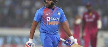 India v West Indies 2nd T20I: Cricket Betting Tips