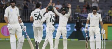 Australia v New Zealand 2nd Test: Cricket Betting Tips