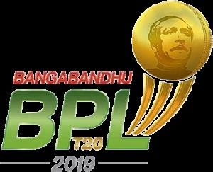 Bangabandhu BPL T20 - Bangladesh Premier League 2019
