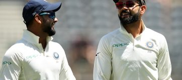 India's Fringe Players Perform In Tour Game And Give Selectors A Nice Headache