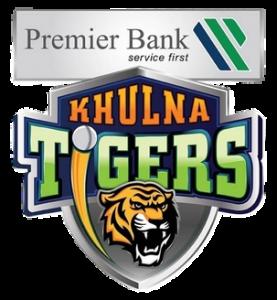 Khulna Tigers - Bangabandhu BPL T20 - Bangladesh Premier League