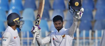 Pakistan v Sri Lanka 2nd Test: Cricket Betting Tips