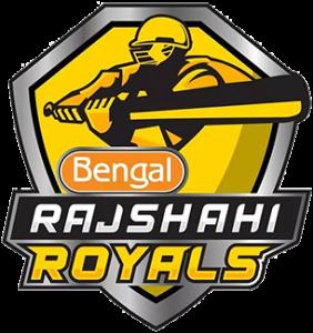 Rajshahi Royals - Bangabandhu BPL T20 - Bangladesh Premier League