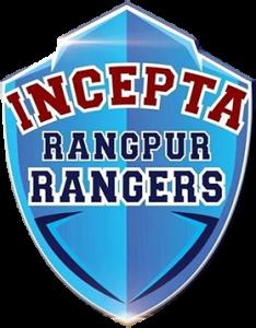 Rangpur Rangers - Bangabandhu BPL T20 - Bangladesh Premier League