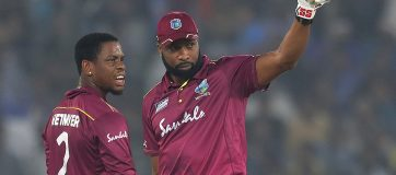 West Indies Confident Ahead Of ODI Series