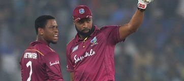West Indies vs Sri Lanka T20 Series: Betting Odds & Predictions