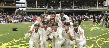 Will Australia Have The Upper Hand Against India At The SCG?