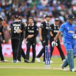 Ganguly Pulls Curtain On Dhoni's Career