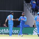 Only Three Make BCCI's Grade A+ Contract For 2019-20 Season