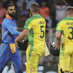 India Regroup Ahead Of Second ODI