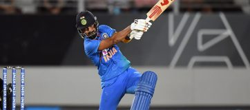 New Zealand v India 2nd T20I: Cricket Betting Tips
