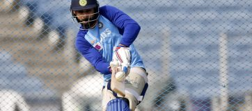 India Announce T20 Squad For New Zealand Tour