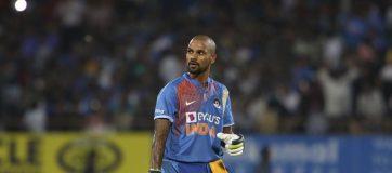 India v Sri Lanka 1st T20I: Cricket Betting Tips