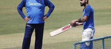 India Await Sri Lanka, Australia As 2020 Commences