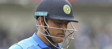 Dhoni Still Part Of T20 World Cup Plans