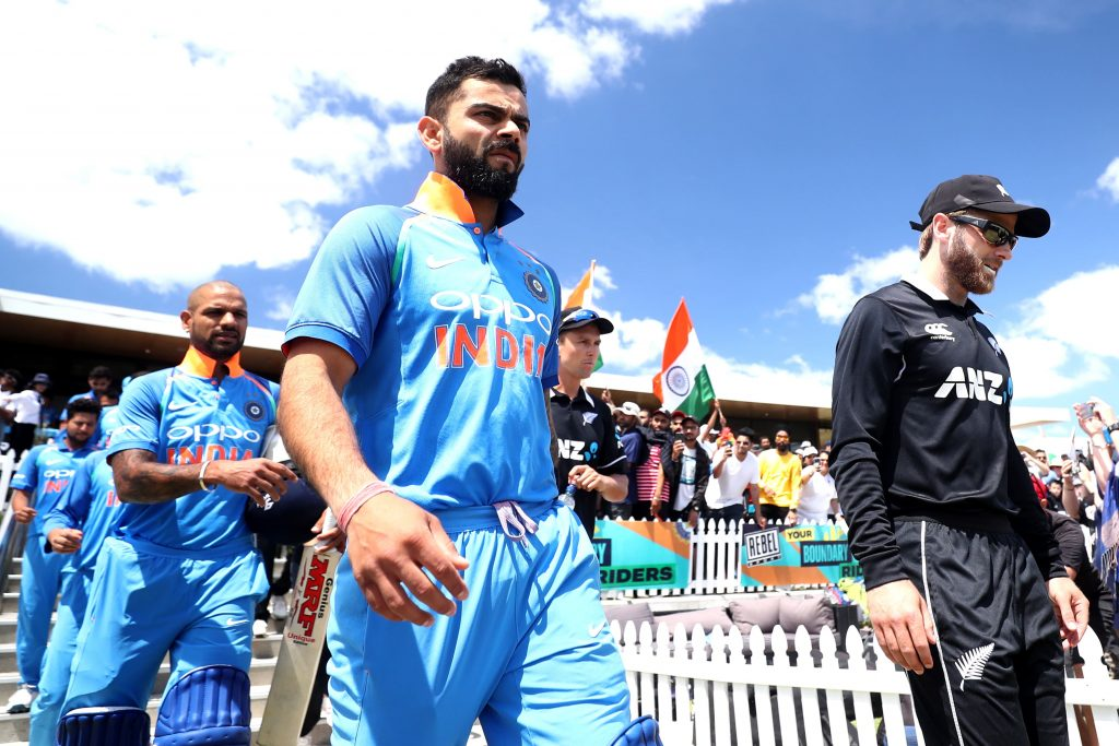 India lead online cricket betting odds for outright winner of 2021 T20 World Cup