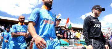 New Zealand v India 4th T20I: Cricket Betting Tips