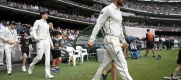 Injury-Hit New Zealand Prepare For India Series