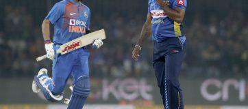 Sri Lanka Look To Challenge India In Pune