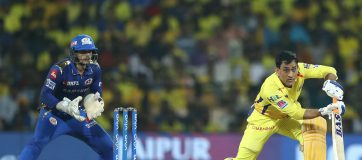 CSK Fans Take To Social Media To Lash Out At Players, Issue Rape Threat To MS Dhoni's Daughter