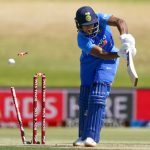 India Seek To Regain Confidence Before Wellington Test