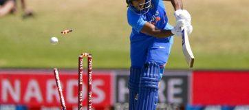 India Seek To Regain Confidence Before Wellington Test