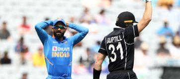 New Zealand v India 3rd ODI: Cricket Betting Tips
