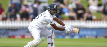 New Zealand v India 2nd Test: Cricket Betting Tips