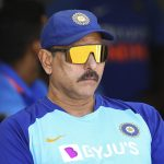 "Shastri Demands India To ""Play Like The Number 1 Team"""