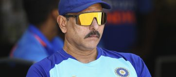 """Shastri Demands India To """"Play Like The Number 1 Team"""""""