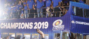Coronavirus Won't Stop IPL 2020: Sourav Ganguly