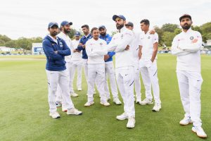 India Underdogs For Gabba Test