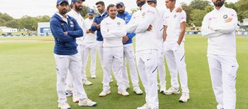 Team India Player Report Card After 2nd Test vs NZ