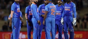Can India Complete A 3-0 Whitewash In ODI Series Against England?